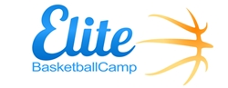 Elite Basketball Camp logo